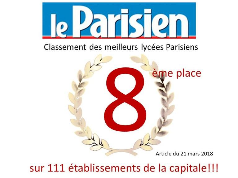 classement-lycees-parisiens-8eme-place-le-parisien-21-mars-2018