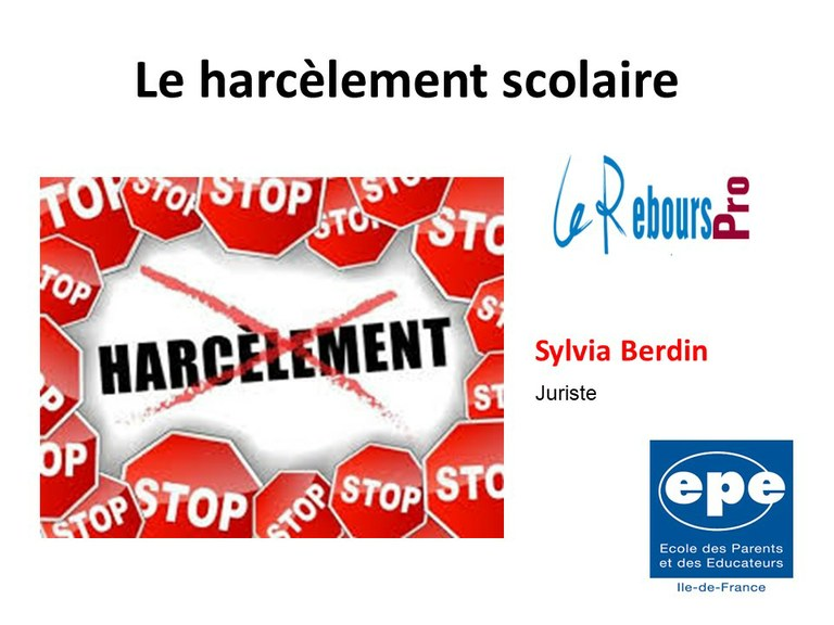 conference-le-harcelement-scolaire-30-septembre-2018