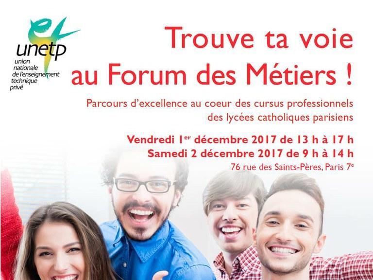forum-des-metiers-1er-et-2-decembre-2017