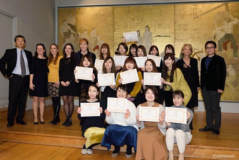 reception-de-la-delegation-japonaise-icam-8-novembre-2018