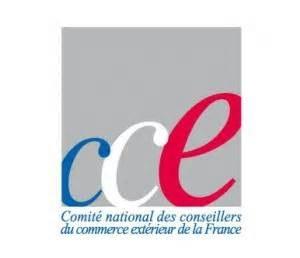 La certification cce lyc e le rebours paris 13 for Conseillers commerce exterieur